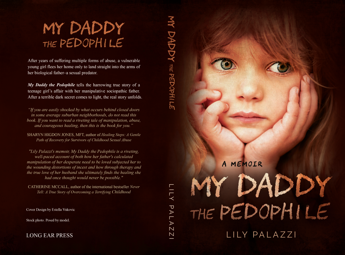 My Daddy the Pedophile Back Cover Fix