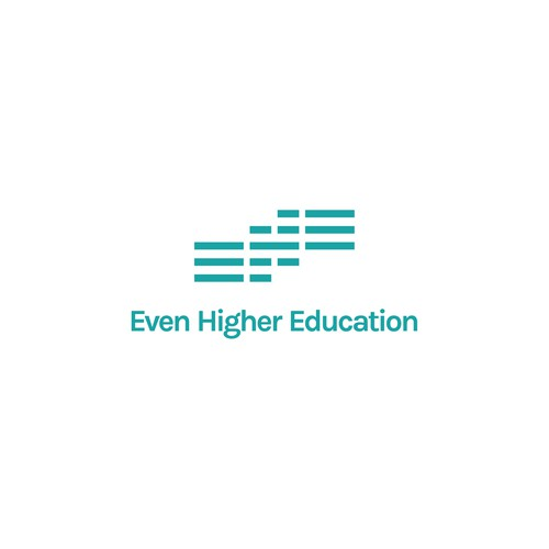 Logo concept for Even Higher Education