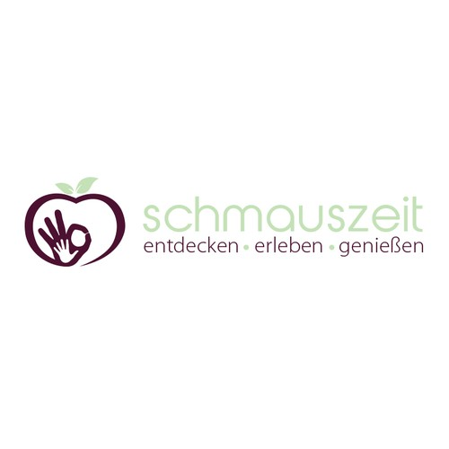 Logo with clear image for Childhood Nutrition, sustainability and yoga