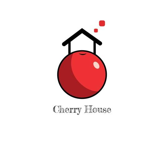 Cherry House IT company logo