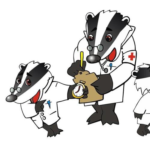 Dr Badger