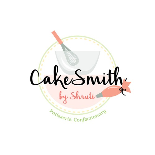 A Bakers Logo Design