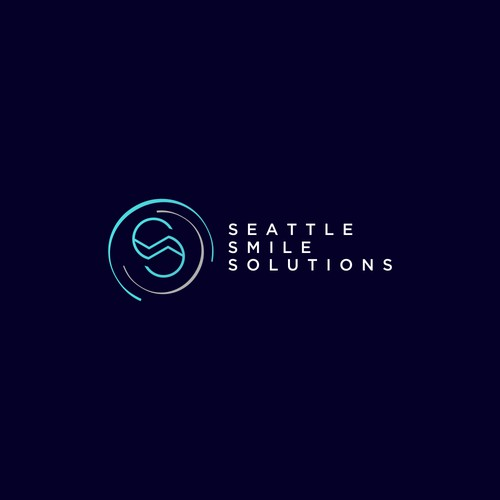 triple-S abstrak logo