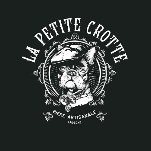 La petite crotte