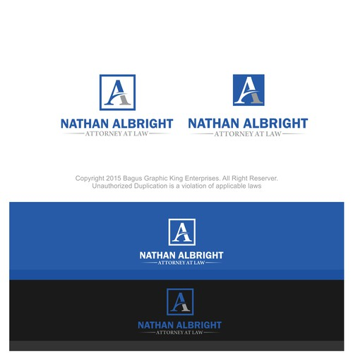 Nathan Albright LAW