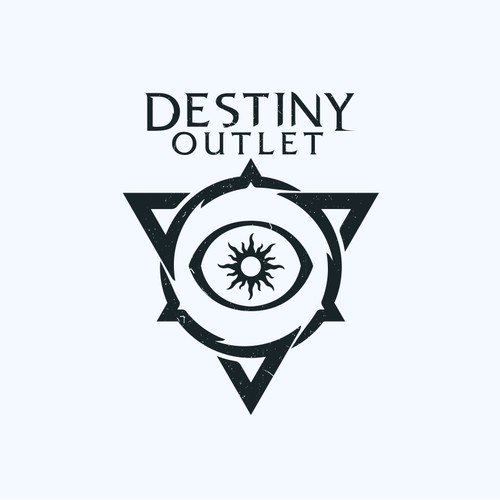 Destiny Outlet: Destiny 2 Team Service Logo