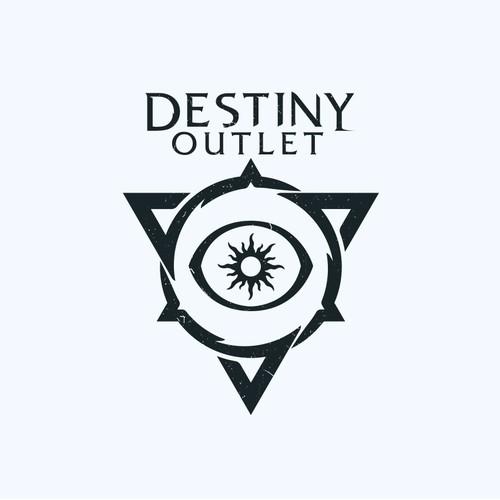 Destiny Outlet: Destiny 2 Team Service Logo