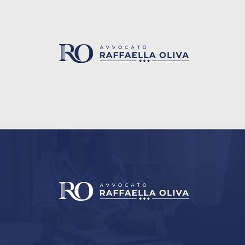 Logo for Avvocato Raffaella Oliva