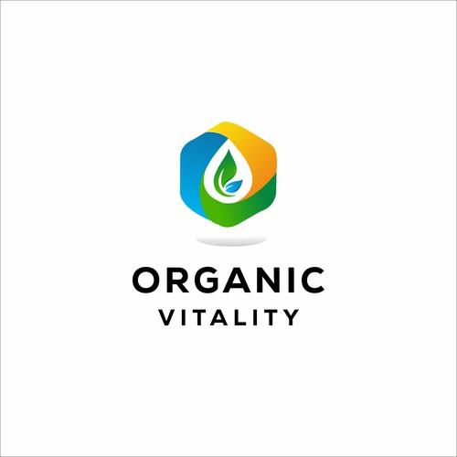 organic vitality
