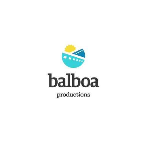 Production Logo