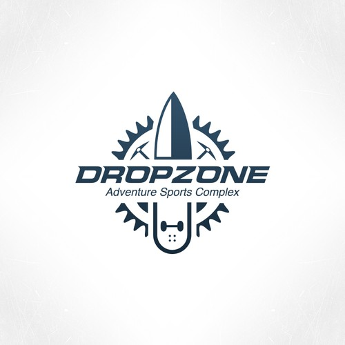 Logo Adventure Sports Complex