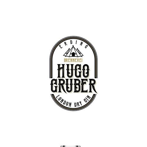 Hugo Cruber Gin