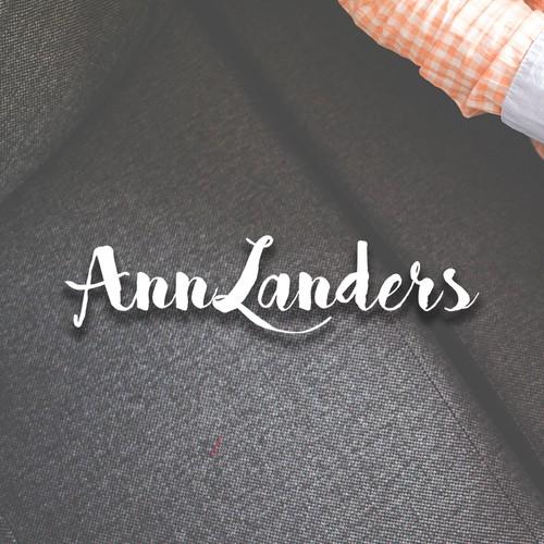 Ann Landers Organization (logo and website)