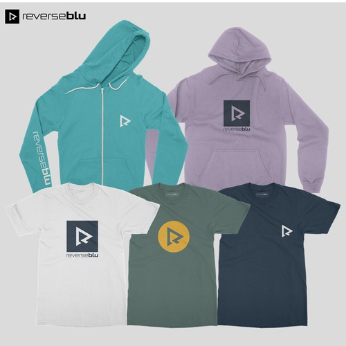 Reverse Blu Clothing