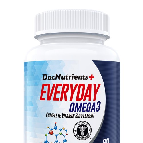 Everyday Vitamin Supplement