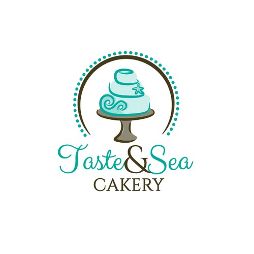 Create a fun and creative logo for a new Bakery!