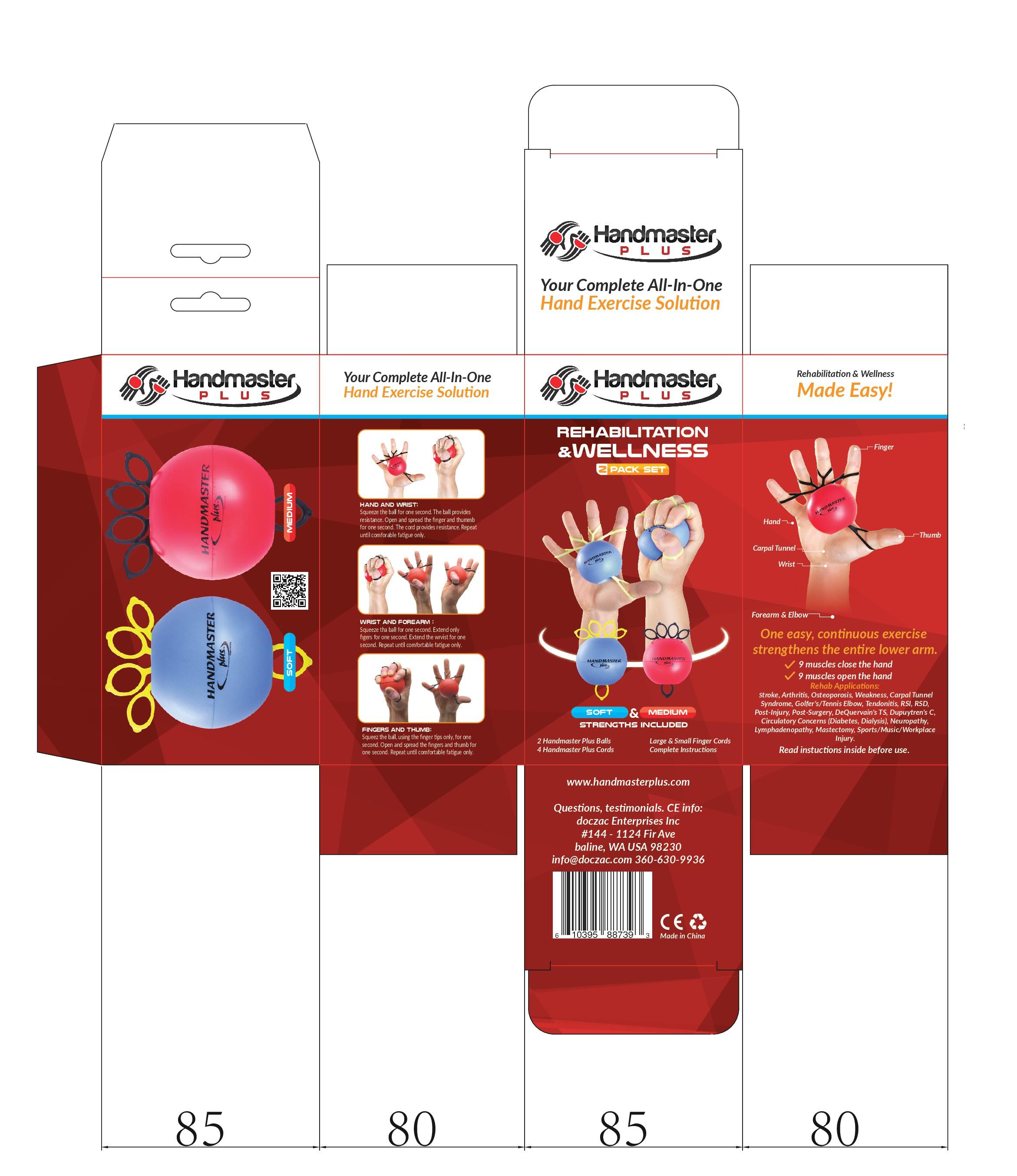 2-Pack Design (WELLNESS 2-Pack)
