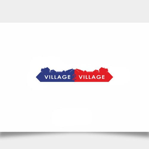 Village to Village Race