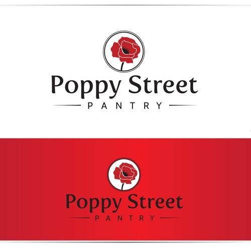 Poppy logo