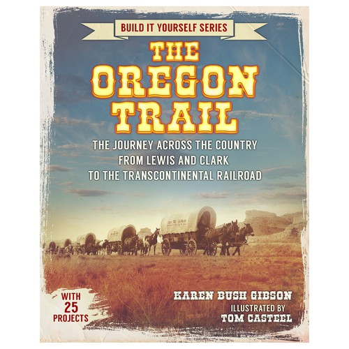 The Oregon Trail