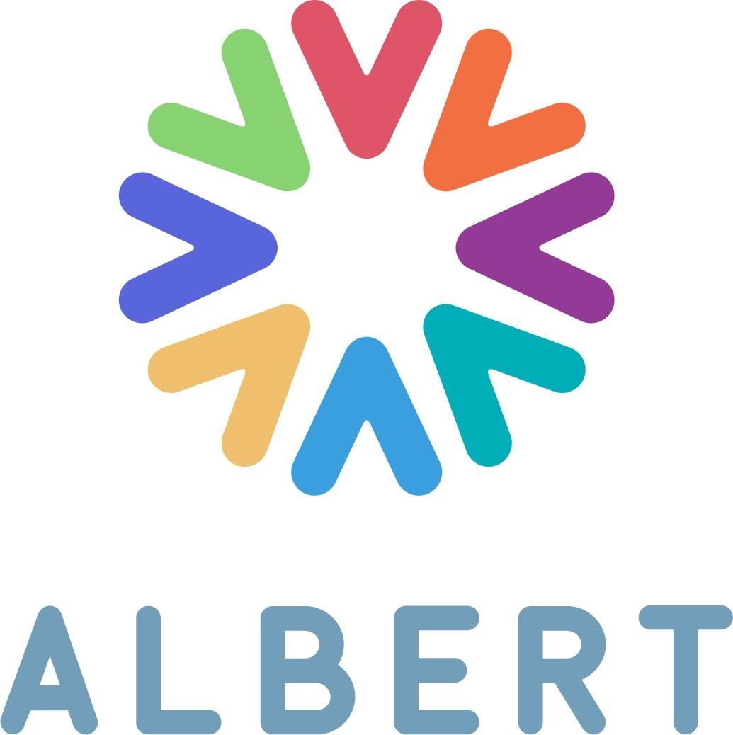Logo redesign for ed-tech company