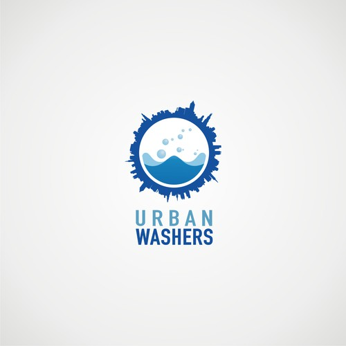 logo Urban Washers