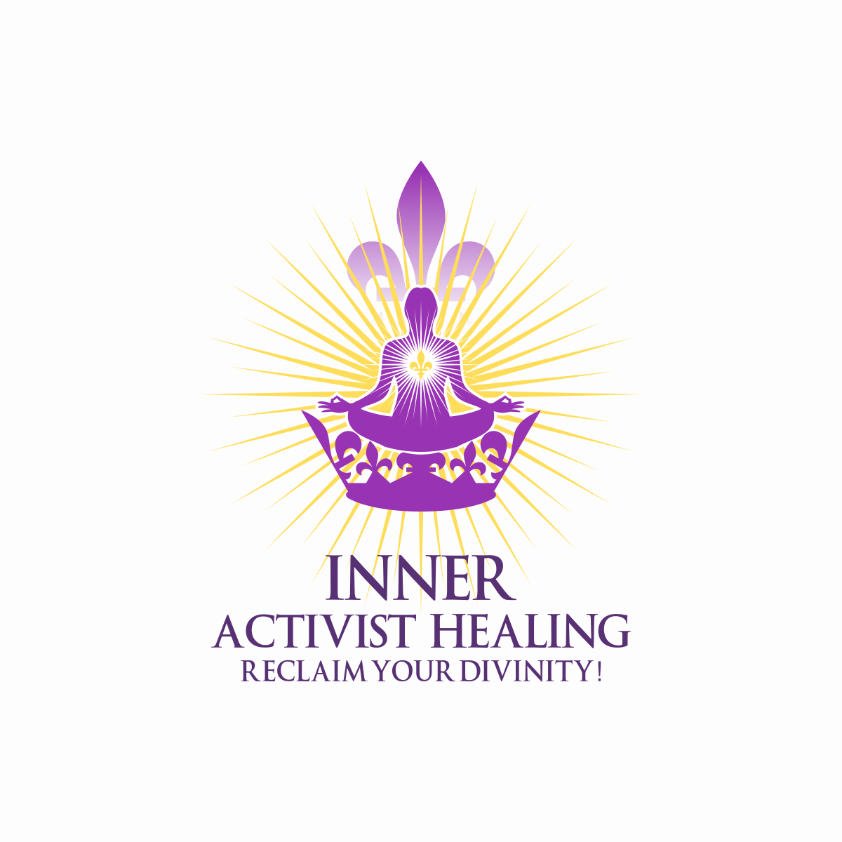 Inner Activist Healing- change the world by shifting your inner world