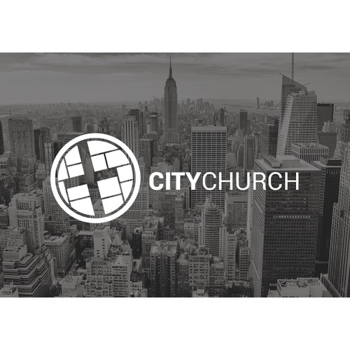 Compelling City Church Logo