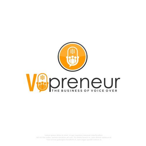 Logo VOPRENEUR