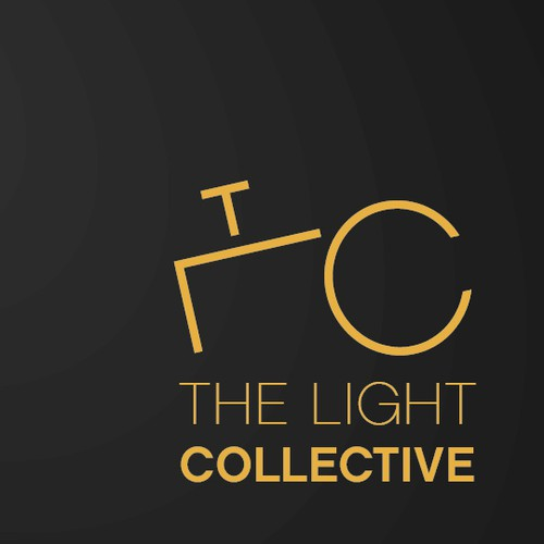 Create an elegant, simple design for a new collective of some of the best photographers in Aus