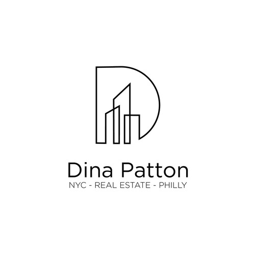 Three Buildings for Dina Patton
