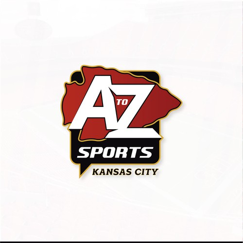 A to Z Sports Kansas City chiefs