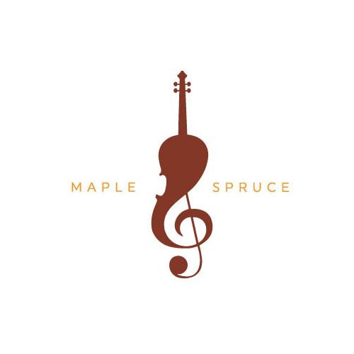 Maple & Spruce Logo