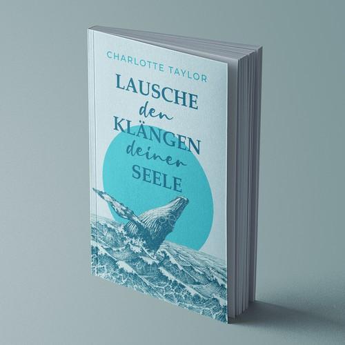 "Book Cover for ""Lausche den Klängen deiner Seele"""