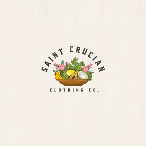 Saint Crucian Clothing Co.