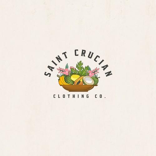 Saint Crucian Clothing Co.