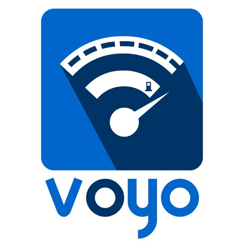 Create a logo for Voyomotive!