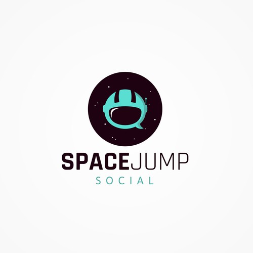 "Design for ""Space Jump"""