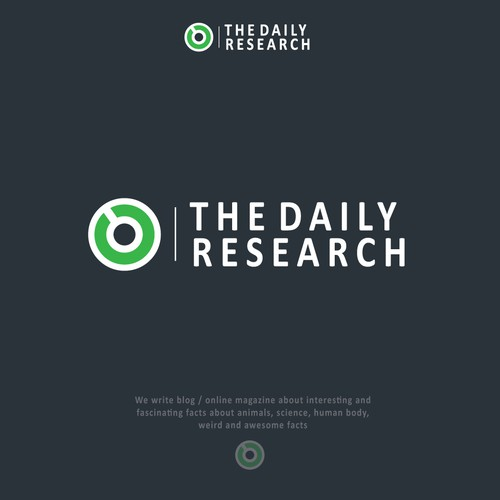 The daily research