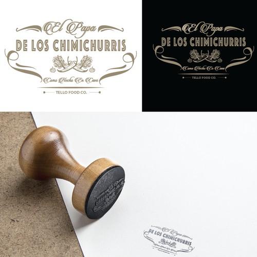 EL PAPA DE LOS CHIMICHURRIS