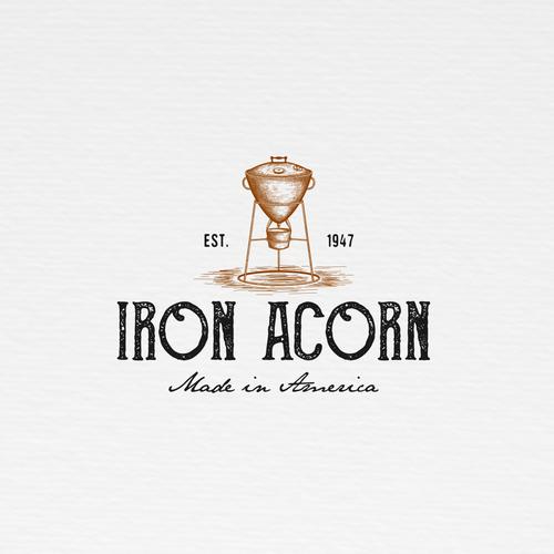 IRON ACORN