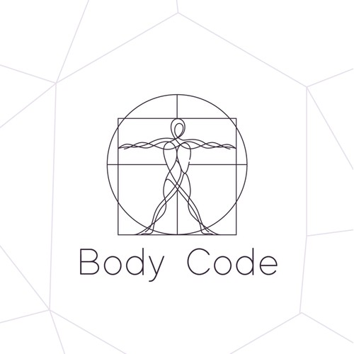 Cool Logo for Massage Studio