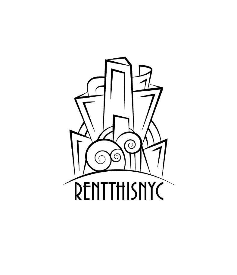 Help rentthisnyc with a new logo