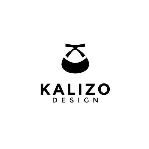KALIZO LOGO DESIGN