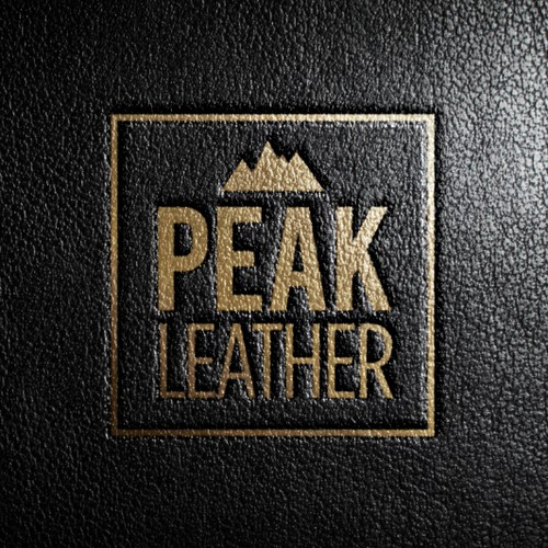PEAK leather
