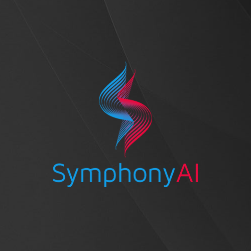 Logo for an artificial intelligence company