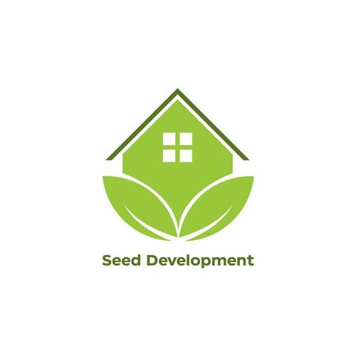 Logo - Seed Development