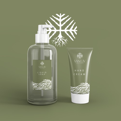 Van liv - Organic cosmetics