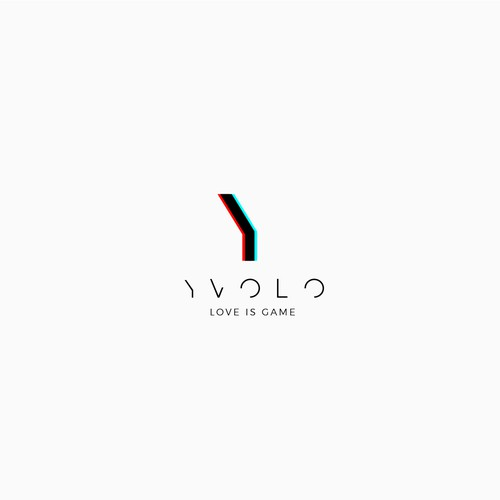 logo concept for musician
