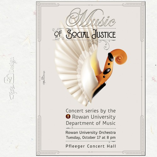 Music for Social Justice